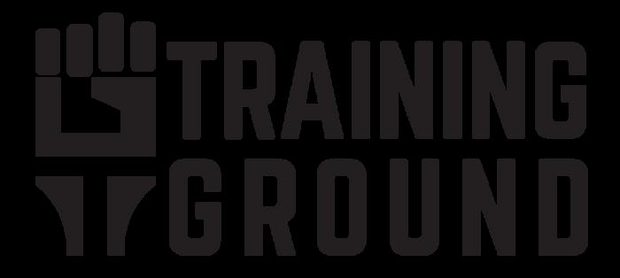 Training Ground Logo