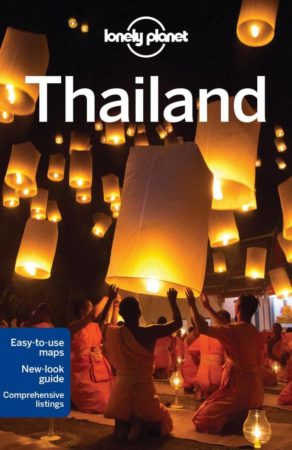 lonely planet thailand guide