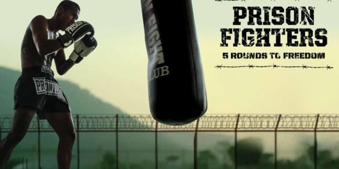 Prison Fighters 2 rounds to freedom