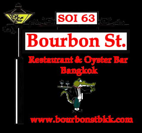 bourbon street bangkok