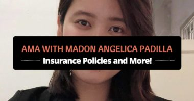 ama with madon angelica padilla