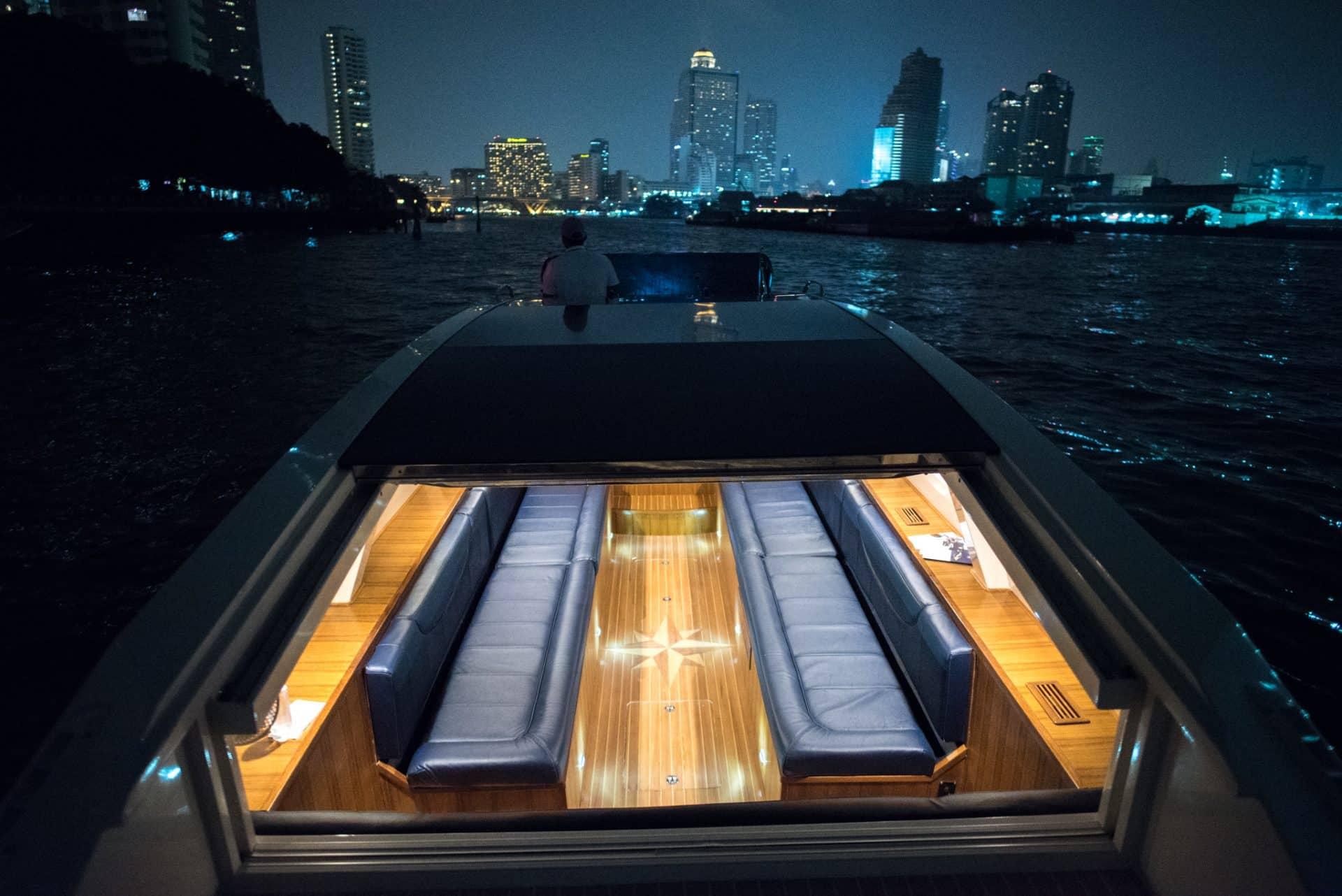 X2 River Cruise Boat CrossTo