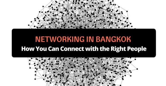 networking in bangkok
