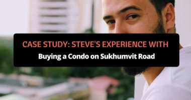 buying a condo on sukhumvit road
