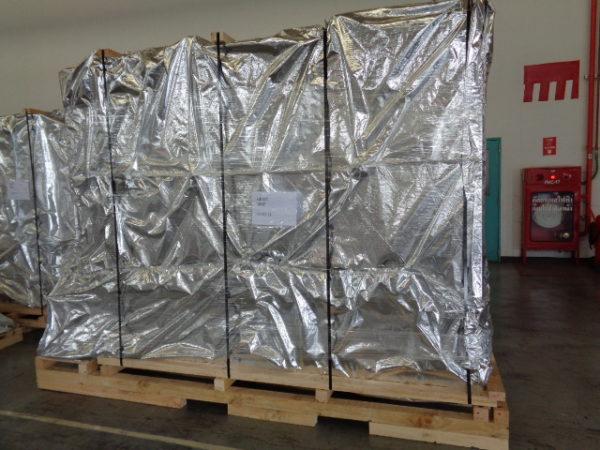freight forwarder thailand