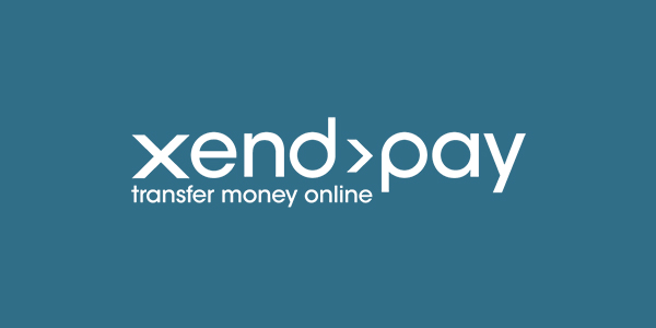 The Xendpay logo.