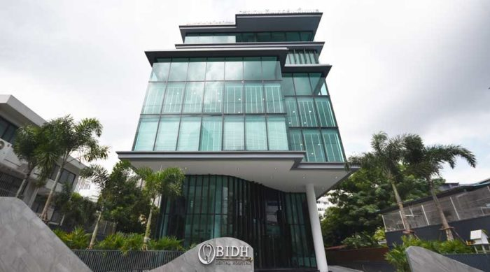 Bangkok International Dental Hospital