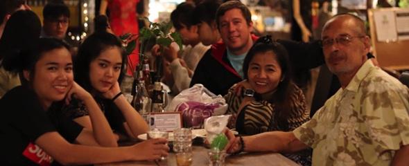 Language Exchange Chiang Mai