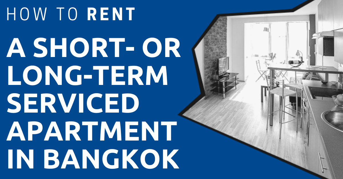 How to Rent a Short- or Long-Term Serviced Apartment in ...