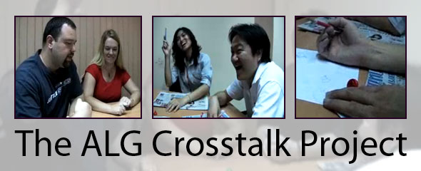 ALG Crosstalk Project
