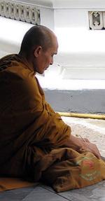 BKK monk