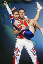 Cheer Ambassadors Kickstarter Campaign