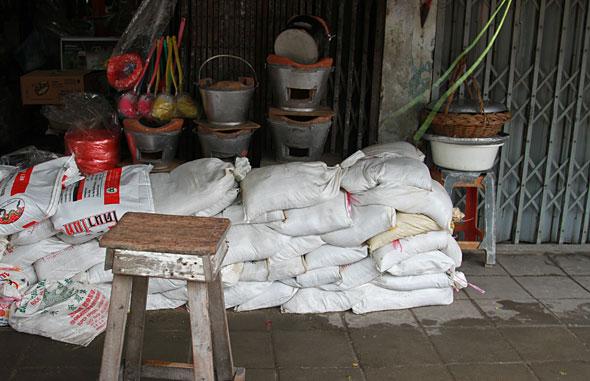 Bangkok is Still Bracing for the Flood
