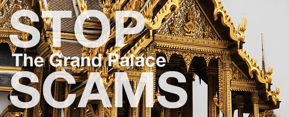 STOP the Grand Palace SCAMS