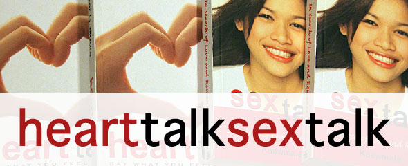 Win Heart Talk Sex Talk for Valentine's Day
