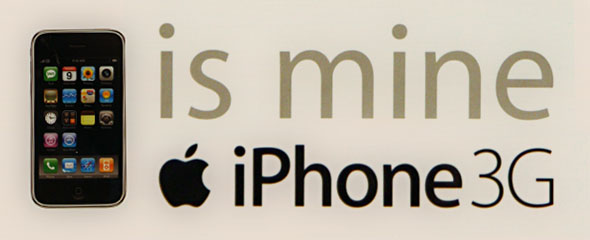 Apple 3G iPhone