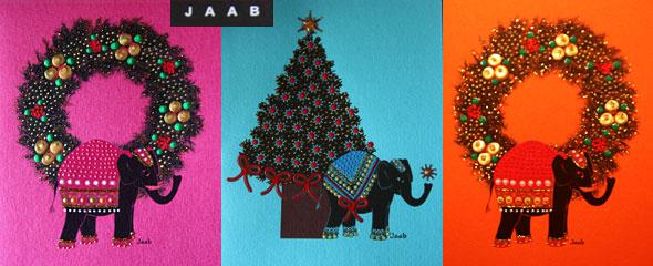 Jaab Cards
