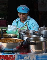 Thai Culture: Understanding Kreng jai