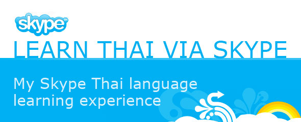 Study Thai Online
