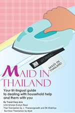 Book Review: Maid in Thailand