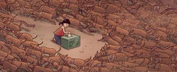 Thai Politics: Manee Has A Chair