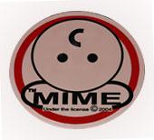 MIME lgo