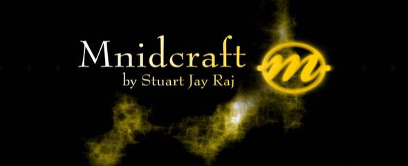 Mnidcraft Over Songkran