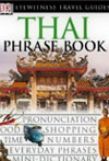 Eyewitness Thai Phrase Book