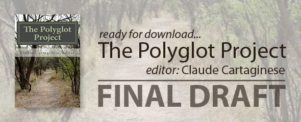 The Polyglot Project: Ready for Download