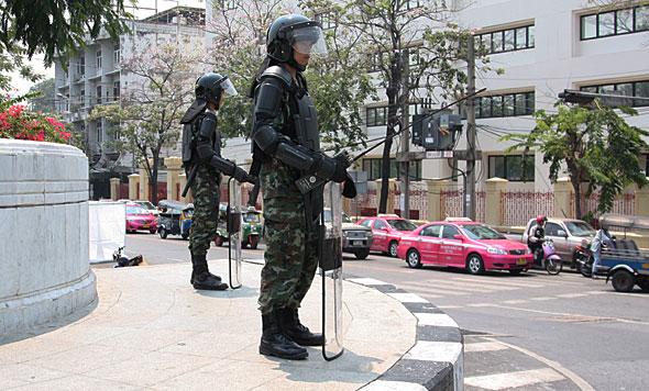 Bangkok Army