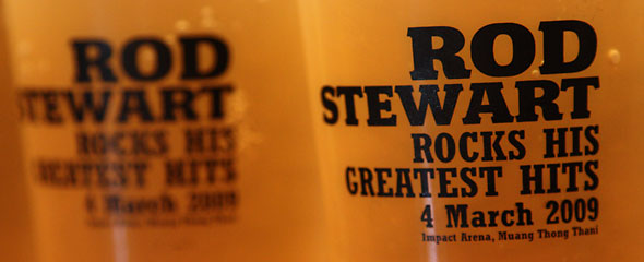 Rod Stewar