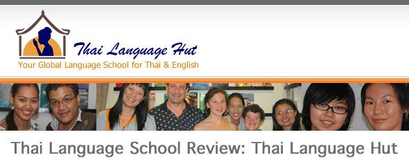 Thai Language School Review: Thai Language Hut