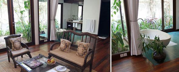Siem Reap: Hotel