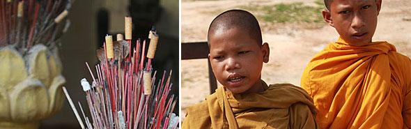 Siem Reap: 2012