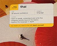 Teach Yourself Thai' title=