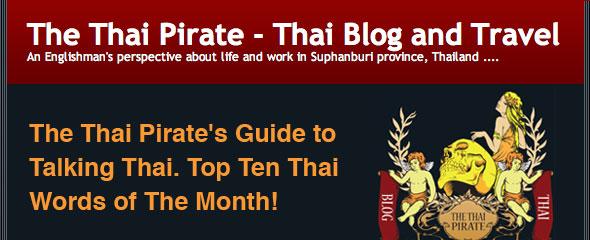 The Thai Pirate