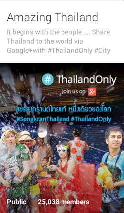 ThailandOnly SongkranThailand