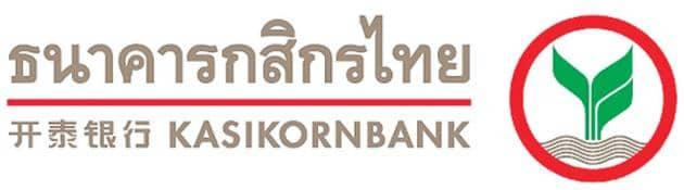 kasikorn bank logo