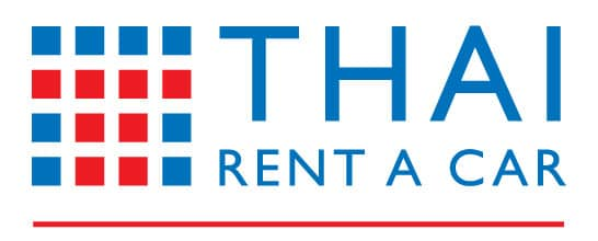 thai rent a car logo