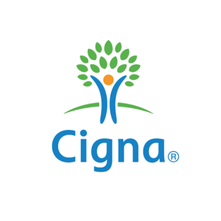 Cigna Global Logo