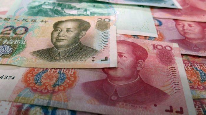 Chinese RMB