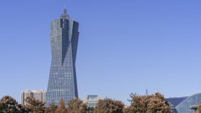 hangzhou building