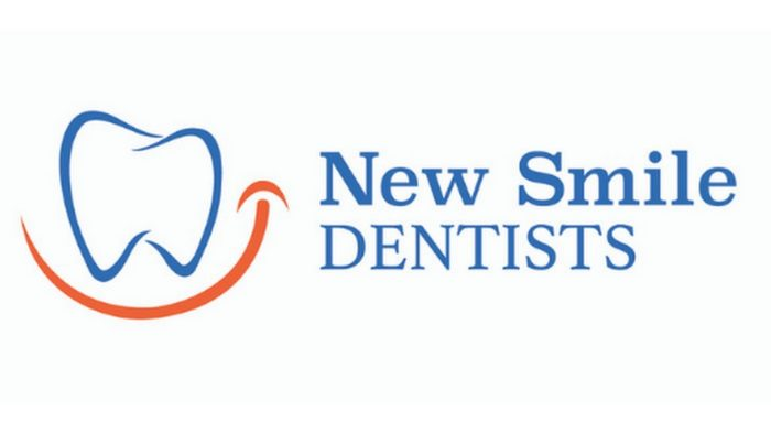 new smile dentists logo