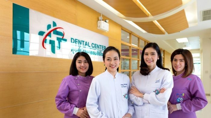 phuket international hospital dental center
