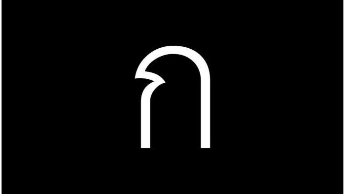 "Thai letter ""gor gai."""
