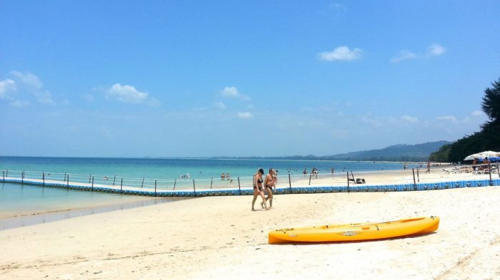 health and activities retire in thailand