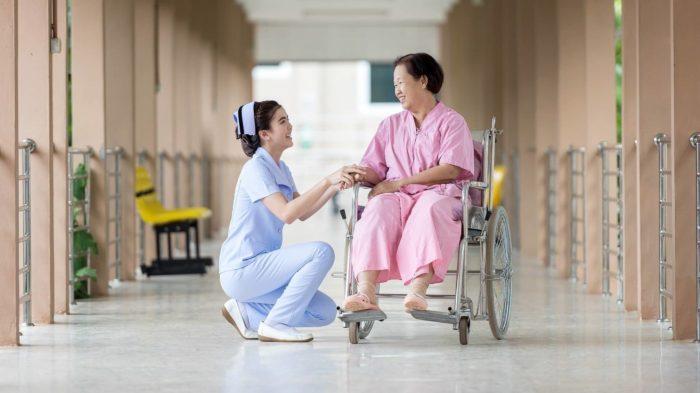 health care provider