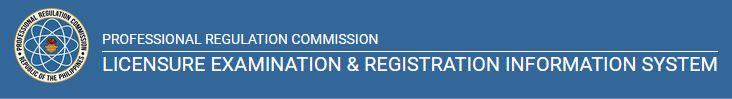 Professional Regulation Commission Philippines Logo