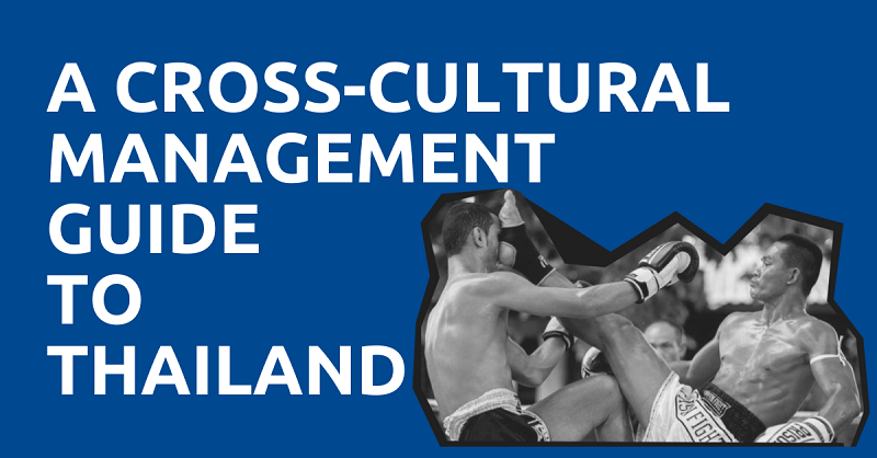 A Cross-Cultural Management