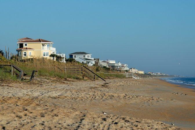 beach home florida